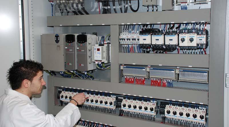 automatisme - armoire electrique - France automatisme