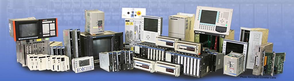 automatisme - negoce - réparation électronique - obsolescence