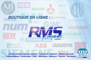 RMSNEGOCE-VENTE DE MATERIAUX OBSOLETE-AUTOMATSIME-NEGOCE-LENS