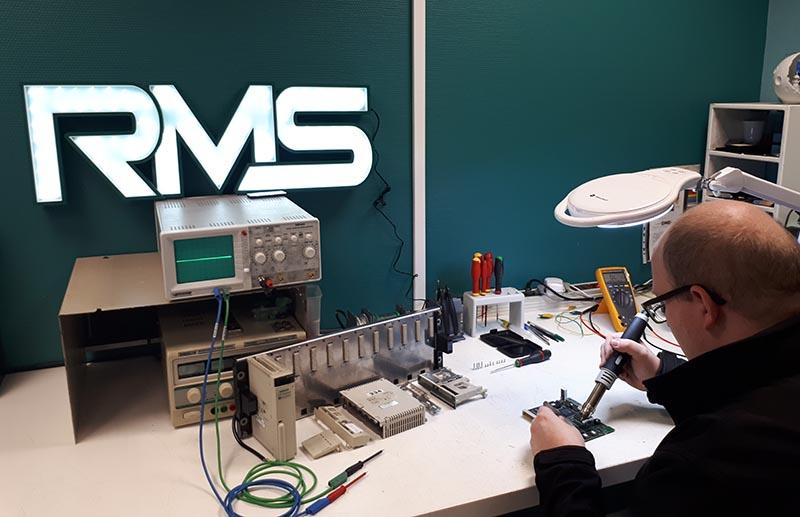 réparation carte telemecanique premium